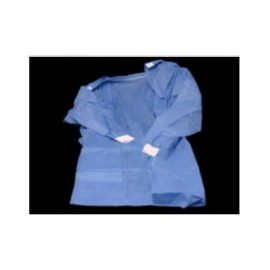 Bata para cirujano esteril